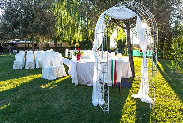 Matrimonio civile location Perugia