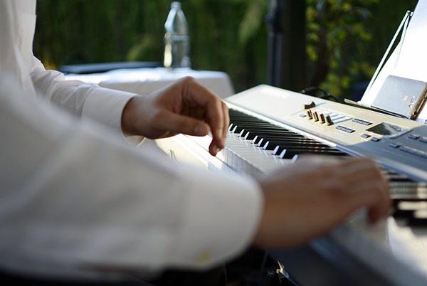 musica intrattenimento matrimonio