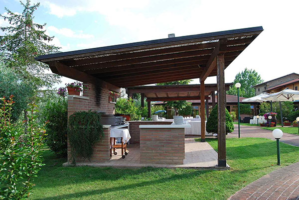 Country House a Perugia